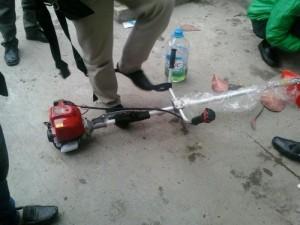 Bán máy cắt cỏ bc 35 nguyên chiếc đa năng