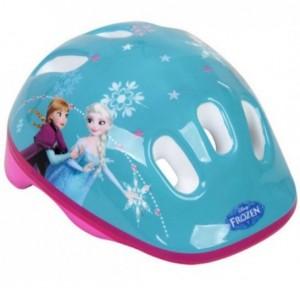 Mũ Bảo Hiểm Trẻ Em Frozen NX411-1