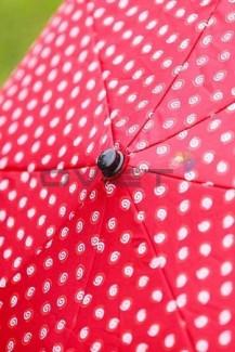 Chuyên sản xuất áo mưa, ô dù cầm tay, in ô dù quảng cáo