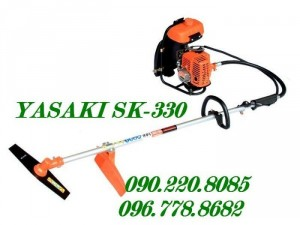 Bán máy cắt cỏ Yasaki Sk-300 giá rẻ nhất