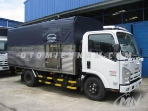 Giá Xe tải Isuzu 1.9 tấn NMR85H – 570 triệu, có sẵn – giao ngay