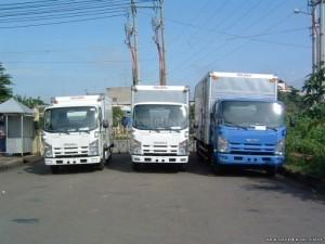 Bán Xe tải isuzu 1.9 tấn NMR85H có hỗ trợ vay đến 80%, giá rẻ