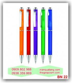 Bút bi khuyến mãi, bút bi giá rẻ