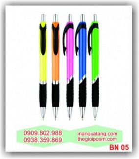 Bút nhựa in logo, Bút giá rẻ, bút bi ở đâu rẻ...