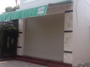 Cho thuê nhà Nhà mặt phố Đường Trần Quang...