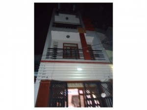 Cho thuê nhà Nhà mặt phố Đường Pasteur, P. Bến Nghé, Quận 1. DT: 12x25m. DTSD: 500m2. Giá: 20.000 USD