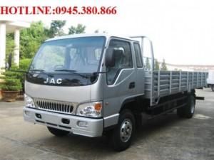 Bán xe tải JAC 6tấn4