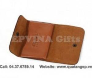 Chuyên cung cấp các sản phẩm ví name card giá cạnh tranh