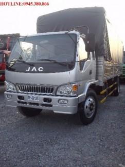 Xe tải JAC 9 tấn 1