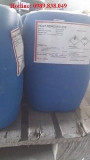 Bán hóa chất Tẩy sơn - Paint remover - リムーバーペイント - 제거 페인트 - 脱漆剂 tẩy sơn tĩnh điện - bóc lớp sơn tĩnh điện