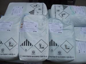 Bán Nickel Sulfate - Niken sunphat - NiSO4 giá tốt