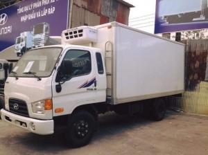 Hyundai HD99 5,9 tấn đông lạnh