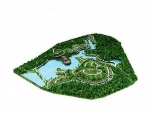 Cần Mời Gọi Hợp Tác Đầu Tư 40ha Khu Dự Án Biệt Thự Nhà Vườn
