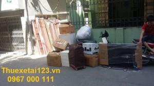 Kinh nghiệm thuê dịch vụ chuyển nhà giá rẻ tại Hà Nội