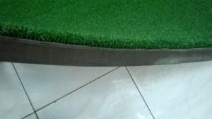 Thảm phát bóng golf