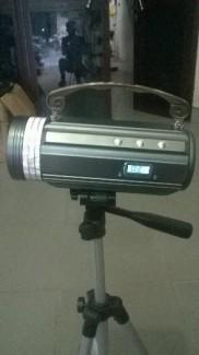 Đèn pin công xuất lớn W304