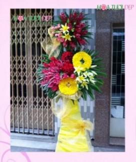 Hoa Khai Trương giá Ưu Đãi - KT069