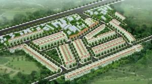 Khu đô thị An Cư  – đáp ứng xu hướng săn đất giá rẻ tại KCN của giới đầu tư chỉ 230tr/nền