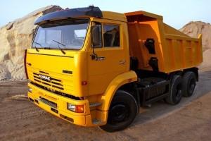 Bán Xe ben Kamaz 65115 (6x4) 15 tấn nhập khẩu...