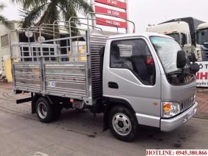 Xe tải JAC 2.45 tấn giá cức tốt, ưu đãi khủng lên đến 40 triệu