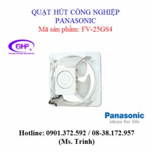 Quạt hút công nghiệp Panasonic FV-25GS4