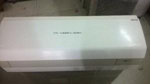 Bán máy lạnh tiết kiệm điện hàng nhật bản mới 90% giá rẻ