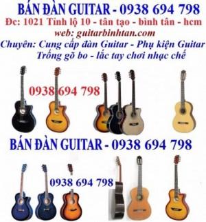 cửa hàng bán đàn guitar phím lõm giá rẻ quận bình tân