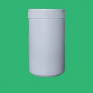 Hủ nhựa hdpe 500g, 1 kg đựng bột