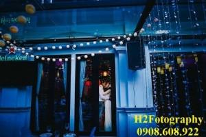 Chụp ảnh cưới chuyên nghiệp, H2Fotography