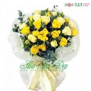 Bó hoa xin lỗi ý nghĩa - XL002