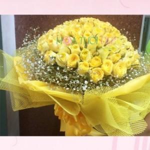 Hoa mang ý nghĩa xin lỗi - XL005