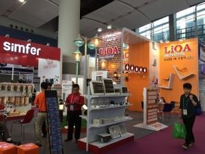 Canton Fair 120th - Hội chợ xuất nhập khẩu tháng 10 tại Quảng Châu, Trung Quốc