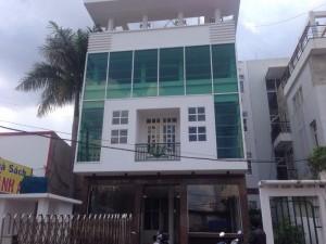 Cho thuê văn phòng đường Lương Định Của, Quận...