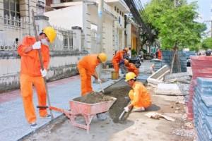 Chuyên lắp đặt cống thoát nước ra cống chung của thành phố
