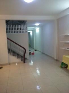 Cho thuê nhà MT Nguyễn Đình Chiểu, phường 2,...