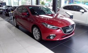 Mazda 3 giá sốc xe đẹp giá sốc