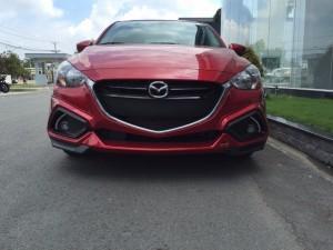 Mazda 2 2016 ưu đãi khủng chỉ cần khoảng dưới...