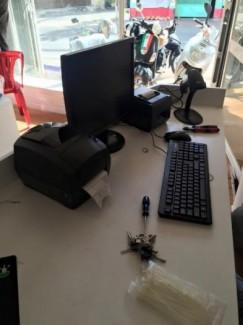 Lắp phần mềm tính tiền cho shop tận nơi tại Phan Thiết