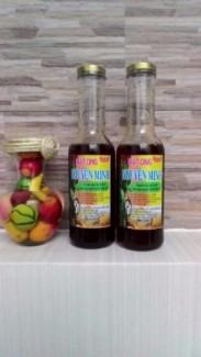 Mật ong Nguyen Minh - sức khỏe thiên nhiên