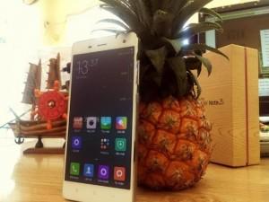 Thoái mái đa nhiệm với Xiaomi Mi4 RAM 3GB