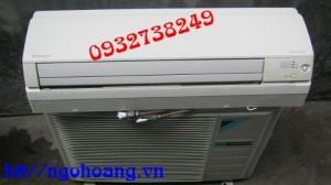 Máy lạnh cũ | máy lạnh cũ nội địa | daikin 1hp | 1ngua |inverter