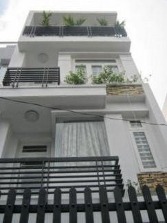 Cho thuê nhà mặt tiền phường Bến Thành Quận 1...