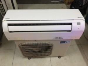 Bán máy lạnh Daikin 2.0hp hàng nội địa nhật inverter mới 90% giá rẻ