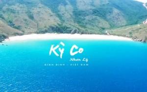 Giá vé máy bay đi tham quan biển Kì Co - Quy Nhơn rẻ nhất thị trường nội địa