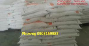 Bán kẽm oxit - ZnO - Zinc oxide