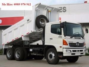Bán xe tải HINO mới 100% tại Hưng Yên