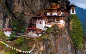 Du lịch Bhutan đất nước hạnh phúc nhất thế giới