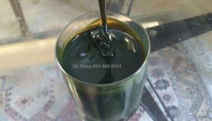 Rubber Process Oil, Dầu hóa dẻo, Dầu RPO, Dầu hóa dẻo cao su, RPO-P140, RPO-P150