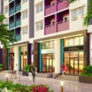 Shophouse 120m2 Mặt tiền Đường Trường Chinh.(...