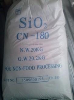 Silicon Dioxide, SiO2, Bột Silic, tăng khả năng chịu lực, chịu kéo